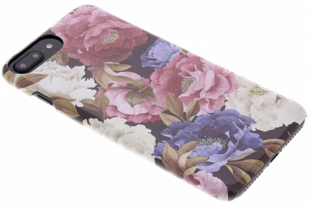 Flowers Passion Hard Case voor de iPhone 8 Plus / 7 Plus / 6(s) Plus
