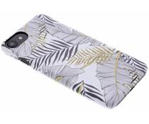 Selencia Botanic Passion Hard Case iPhone 8 / 7 / 6 / 6s