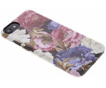 Selencia Flowers Passion Hard Case iPhone 8 / 7 / 6 / 6s