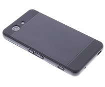 Zwart TPU Protect case Sony Xperia Z3 Compact