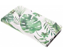 Design TPU Booklet General Mobile GM5 Plus