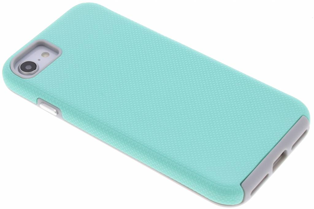 Accezz Turquoise Xtreme Cover voor de iPhone 8 / 7