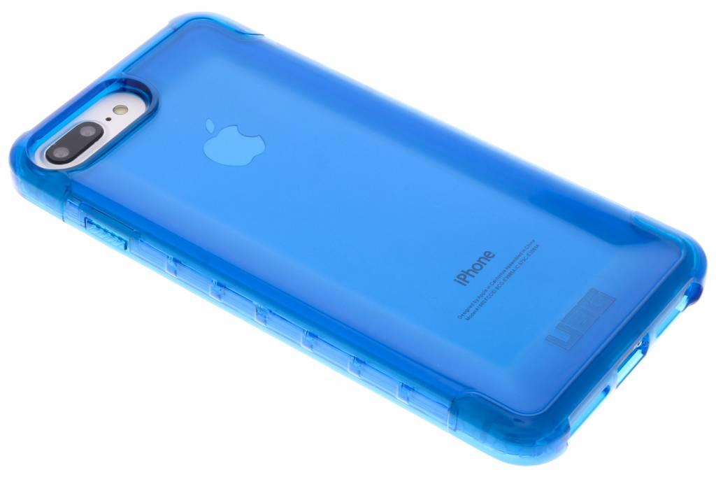 Blauwe Plyo Hard Case voor de iPhone 8 Plus / 7 Plus / 6(S) Plus
