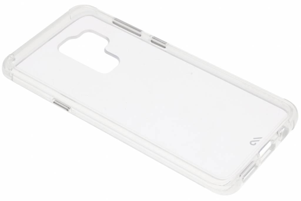 Transparante Tough Clear Case voor de Samsung Galaxy S9 Plus