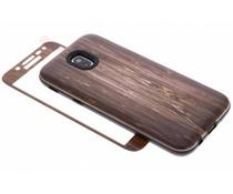 360° design hardcase Samsung Galaxy J5 (2017)