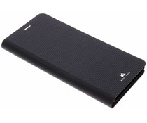 Black Rock Zwart Standard Booklet Samsung Galaxy S9 Plus
