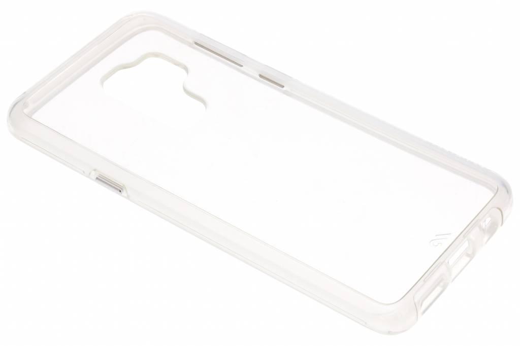 Transparante Barely There Case voor de Samsung Galaxy S9 Plus