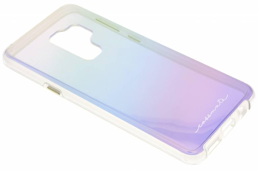 Case-Mate Iridescent Naked Tough Case voor de Samsung Galaxy S9 Plus