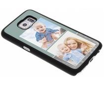 Ontwerp uw eigen Samsung Galaxy S6 hardcase - Zwart