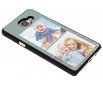 Ontwerp uw eigen Samsung Galaxy A5 (2016) hardcase - Zwart