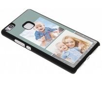Ontwerp uw eigen Huawei P9 Lite hardcase - Zwart