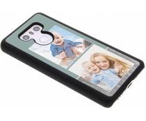 Ontwerp uw eigen LG G6 hardcase - Zwart