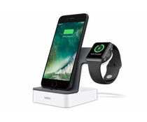 Belkin PowerHouse™ Charge Dock iPhone + Apple Watch