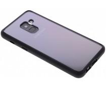 Spigen Zwart Ultra Hybrid™ Case Samsung Galaxy A8 (2018)