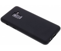 Spigen Zwart Liquid Air™ Case Samsung Galaxy A8 (2018)