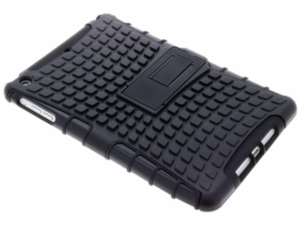 Zwarte Rugged Hybrid Case Voor De Ipad Mini 2 3