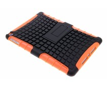Oranje Rugged Hybrid Case iPad (2017)