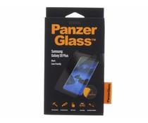 PanzerGlass Zwart Premium Screenprotector Samsung Galaxy S9 Plus
