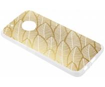 Design TPU hoesje Motorola Moto G5 Plus