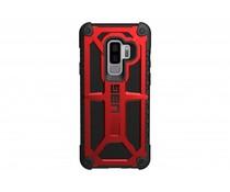 UAG Rood Monarch Hard Case Samsung Galaxy S9 Plus