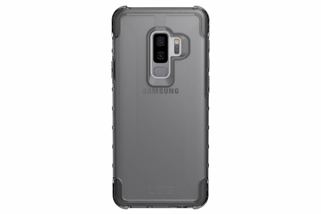 Transparante Plyo Hard Case voor de Samsung Galaxy S9 Plus
