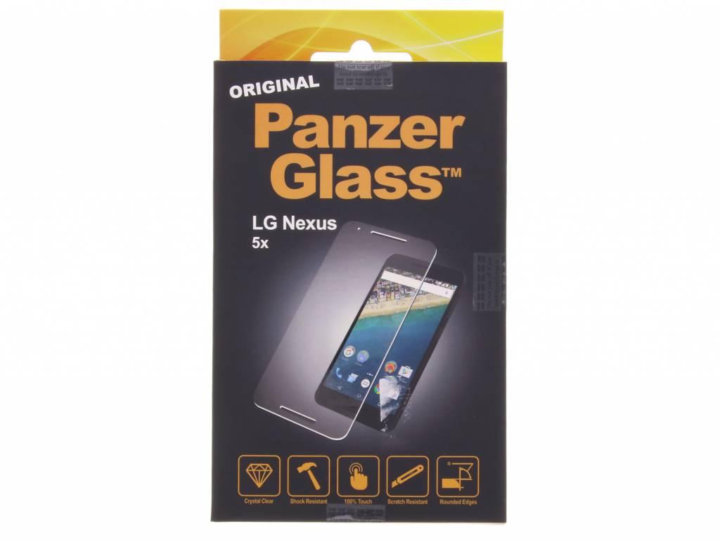Screenprotector voor de LG Nexus 5X