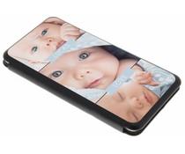 Huawei P9 gel booktype hoes ontwerpen (eenzijdig)