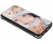 Samsung Galaxy S9 booktype hoes ontwerpen (eenzijdig)