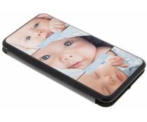 Samsung Galaxy S9 Plus gel booktype ontwerpen (eenzijdig)