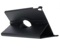 Zwart 360° draaibare tablethoes iPad Pro 10.5