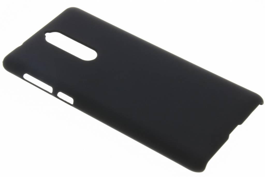 Simple Couverture Étui Rigide Blanc Pour Nokia 8 h7FqDRJy