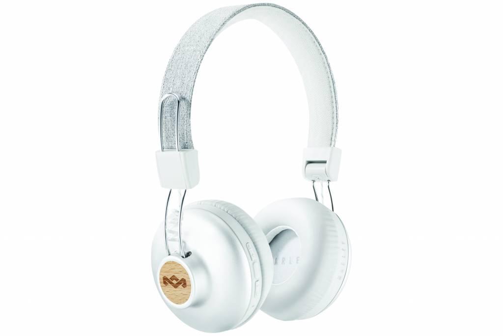 House of Marley Positive Vibration 2 BT Draadloze On-Ear Koptelefoon