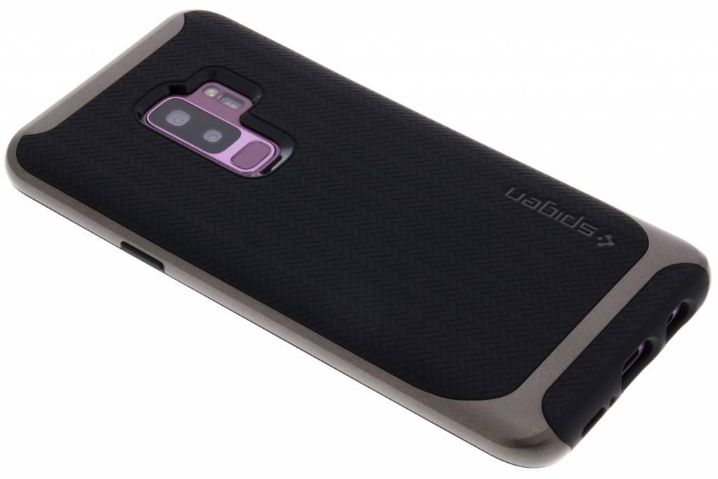 Grijze Neo Hybrid™ Case voor de Samsung Galaxy S9 Plus