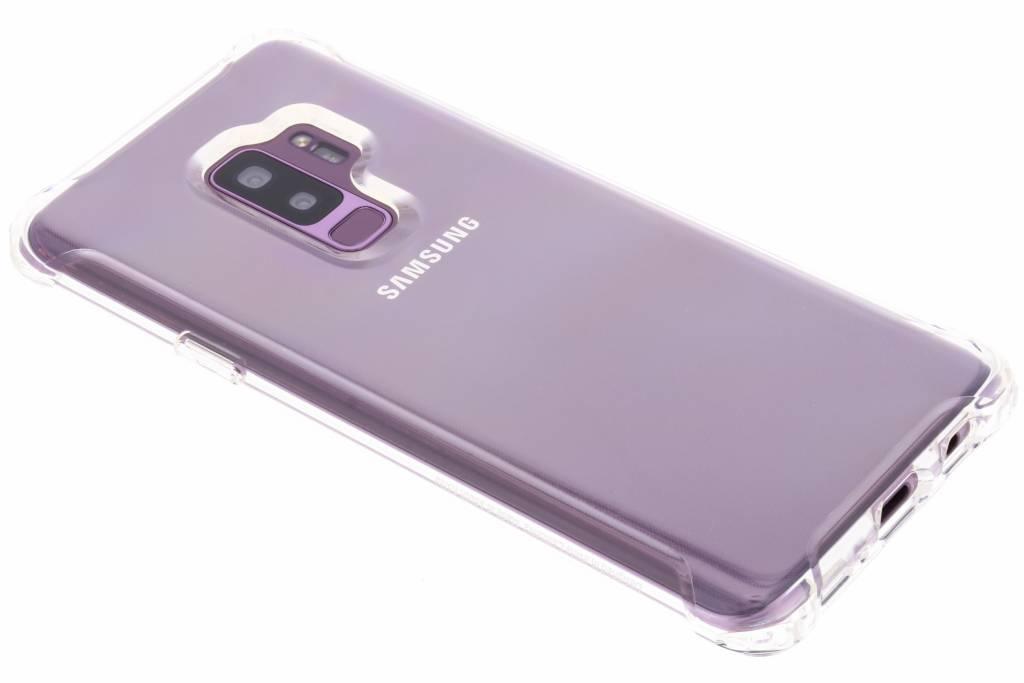 Transparante Rugged Armor™ Case voor de Samsung Galaxy S9 Plus