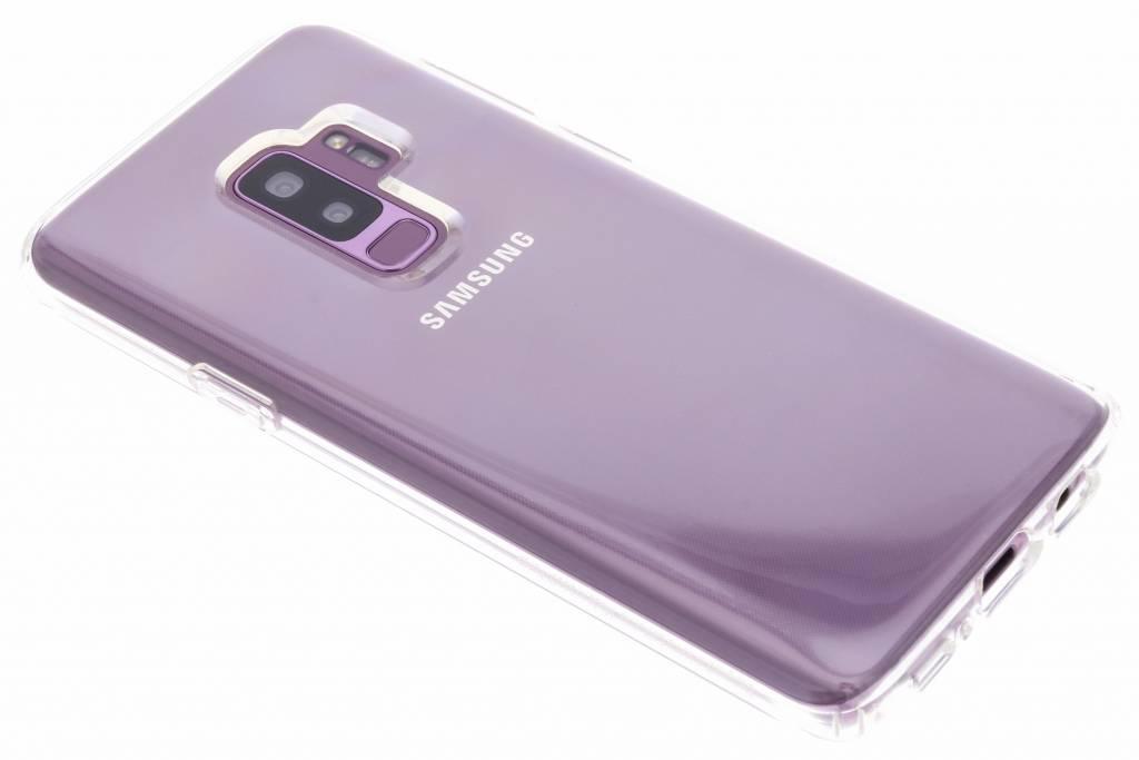 Transparante Liquid Crystal™ Case voor de Samsung Galaxy S9 Plus