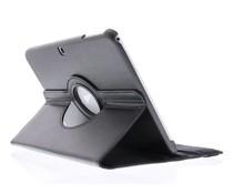 Zwart 360° draaibare hoes Samsung Galaxy Tab 3 10.1
