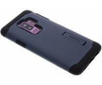 Spigen Blauw Slim Armor™ Case Samsung Galaxy S9 Plus