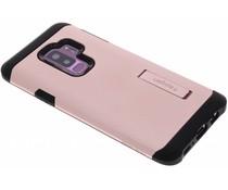 Spigen Rosé Goud Tough Armor™ Case Samsung Galaxy S9 Plus