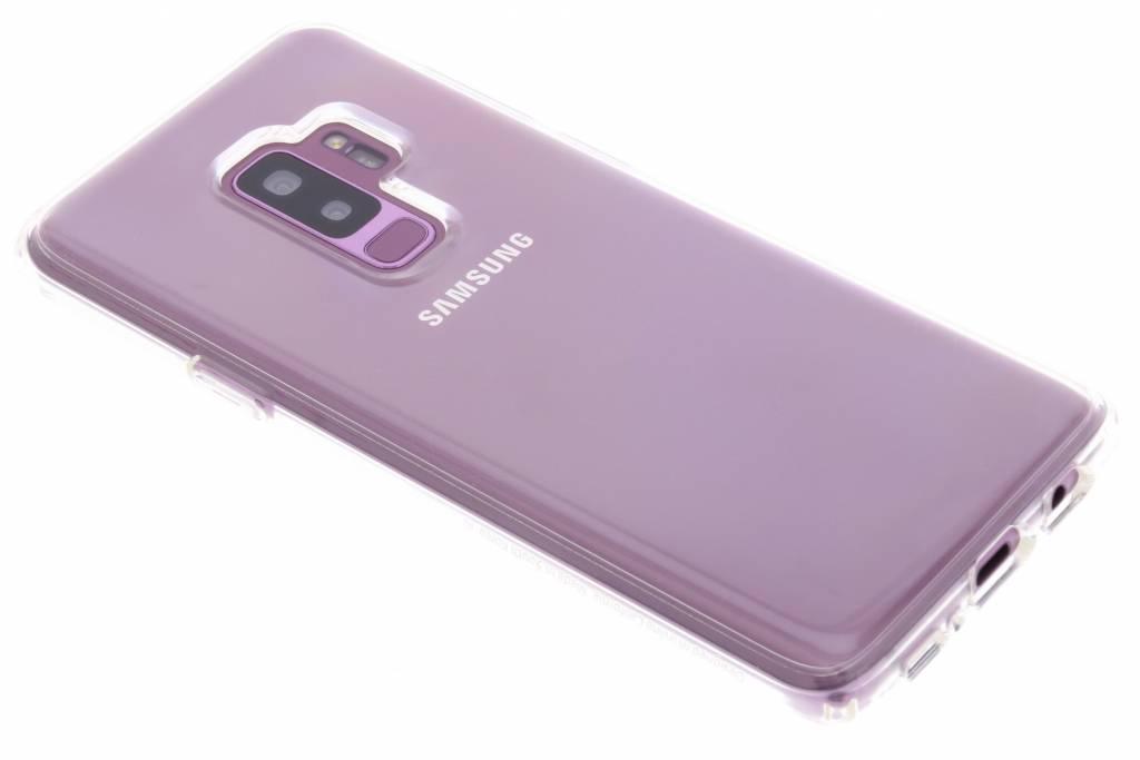 Transparante Ultra Hybrid™ Case voor de Samsung Galaxy S9 Plus