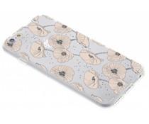 Delicate design siliconen hoesje iPhone 6 / 6s