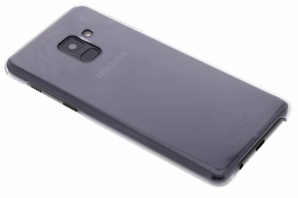 originele Clear Cover voor de Galaxy A8 (2018)