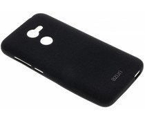 Azuri Zwart Slim Cover Alcatel A3