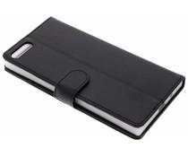 Azuri Zwart Booklet Case Razer Phone