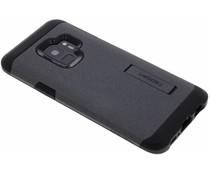 Spigen Donkergrijs Tough Armor™ Case Samsung Galaxy S9