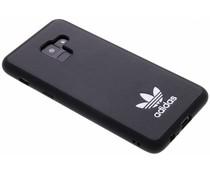 adidas Originals Zwart Basic Logo Case Samsung Galaxy A8 (2018)