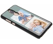 Ontwerp uw eigen Huawei Mate 10 Lite hardcase - Zwart
