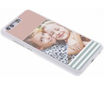 Ontwerp uw eigen Huawei P10 hardcase - Wit