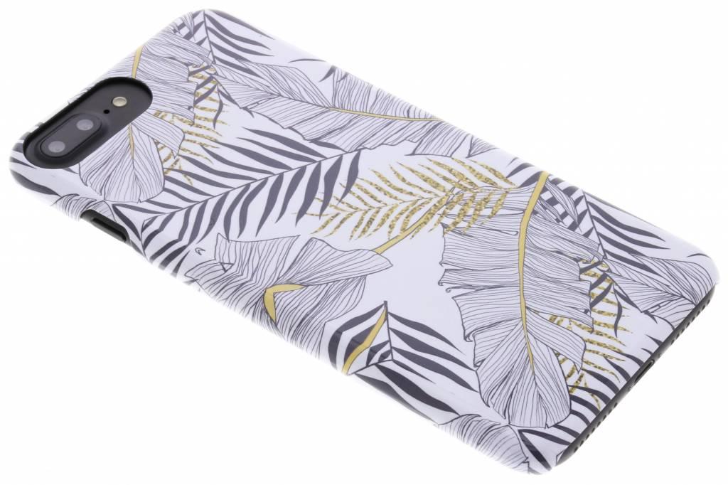 Botanic Passion Hard Case voor de iPhone 8 Plus / 7 Plus / 6(s) Plus