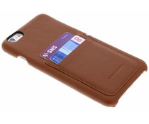 Decoded Bruin Leather Back Cover iPhone 6(s) Plus