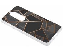 Design TPU hoesje Nokia 7